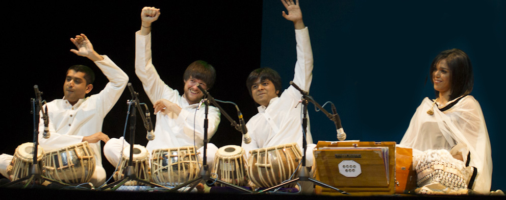 Talavya Tabla Fusion Ensemble
