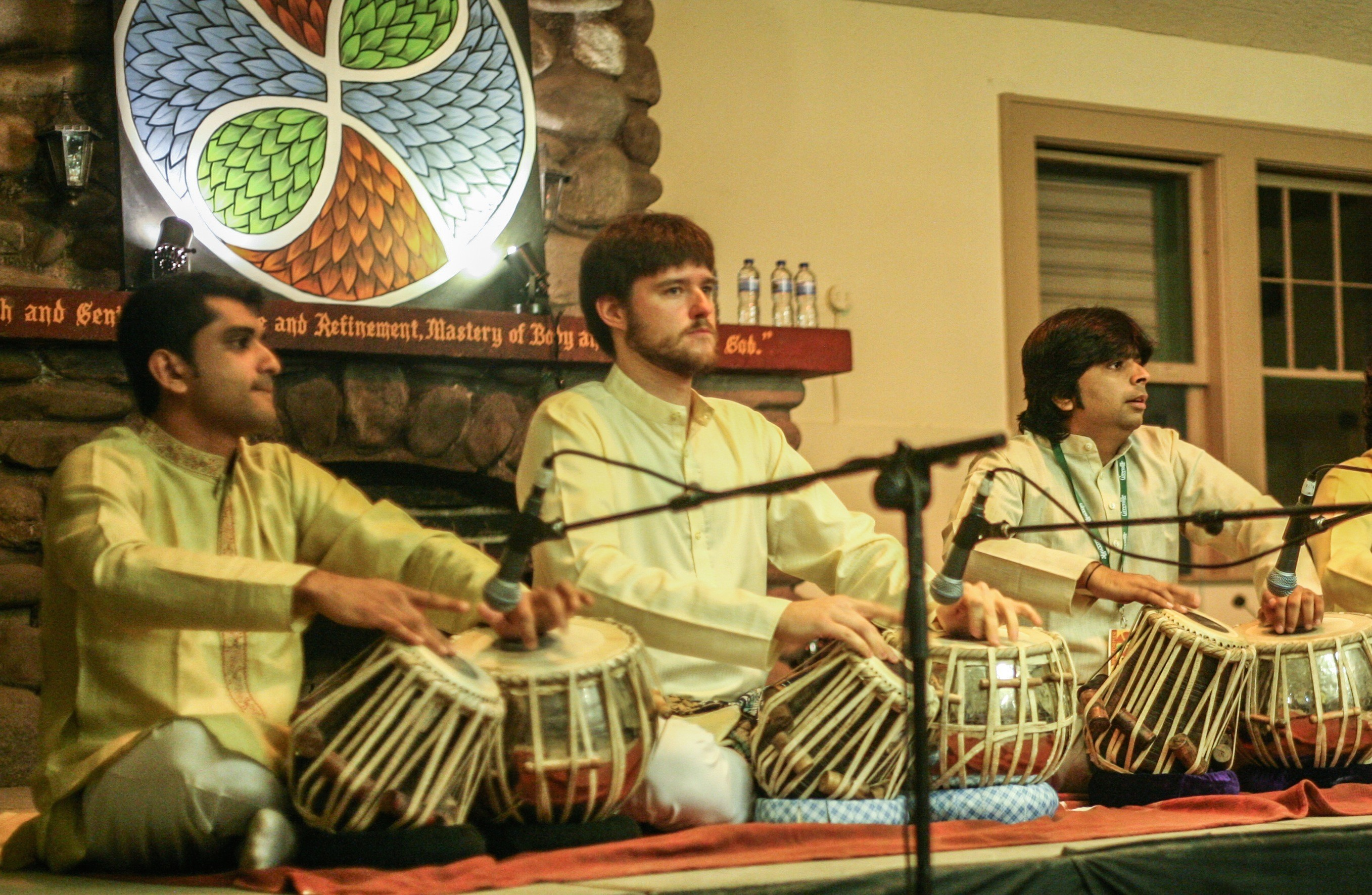 Talavya Tabla Fusion Ensemble Live in Concert