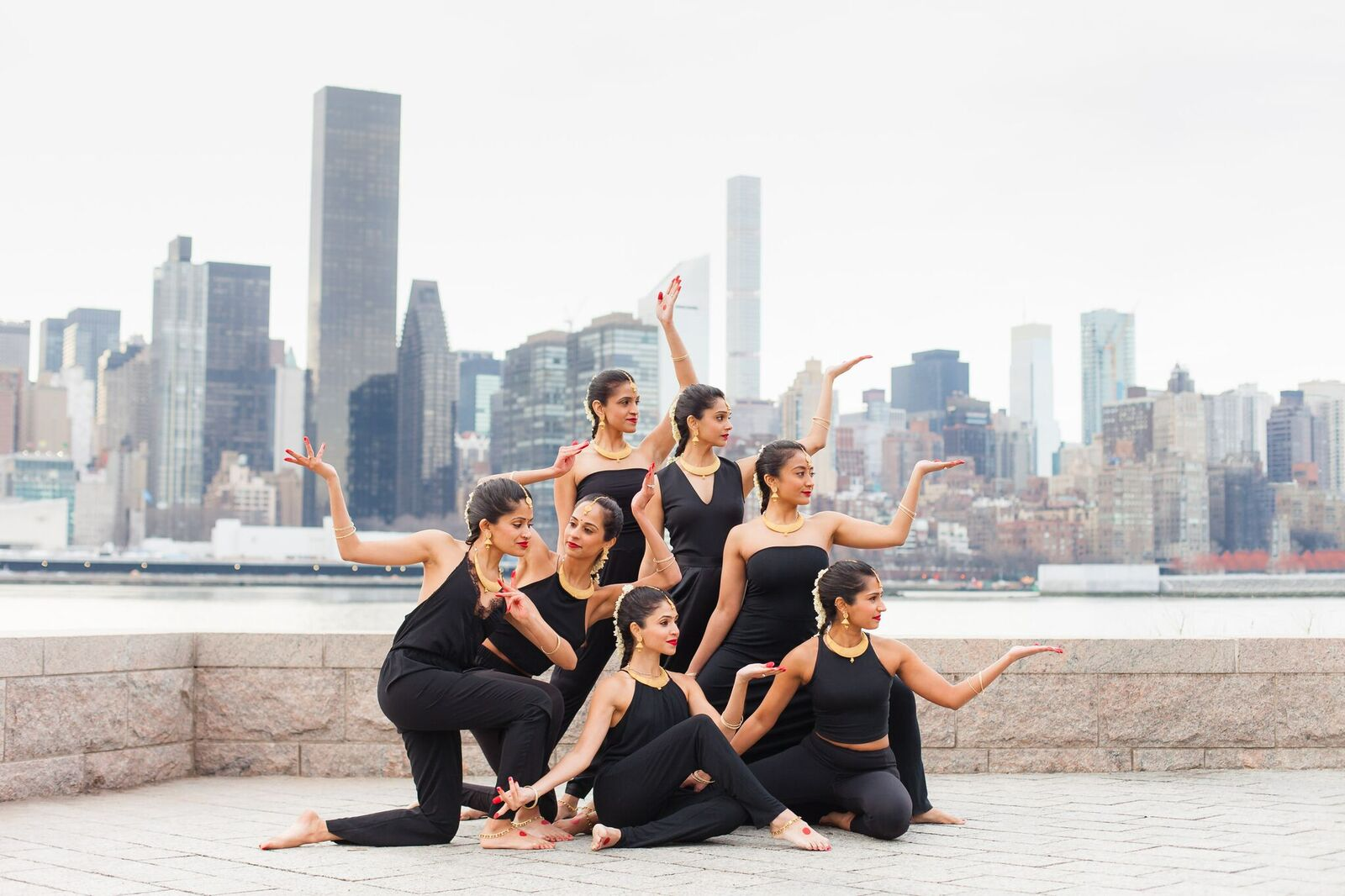 Sa Dance Company NYC