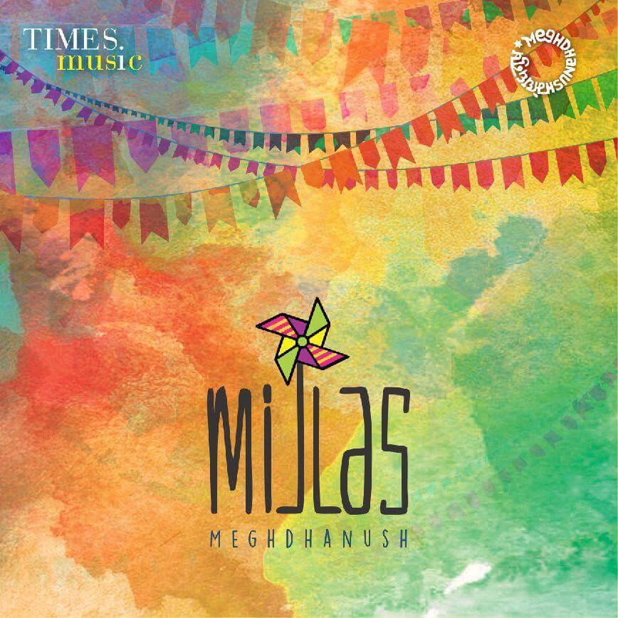 Mijlas by Meghdhanush