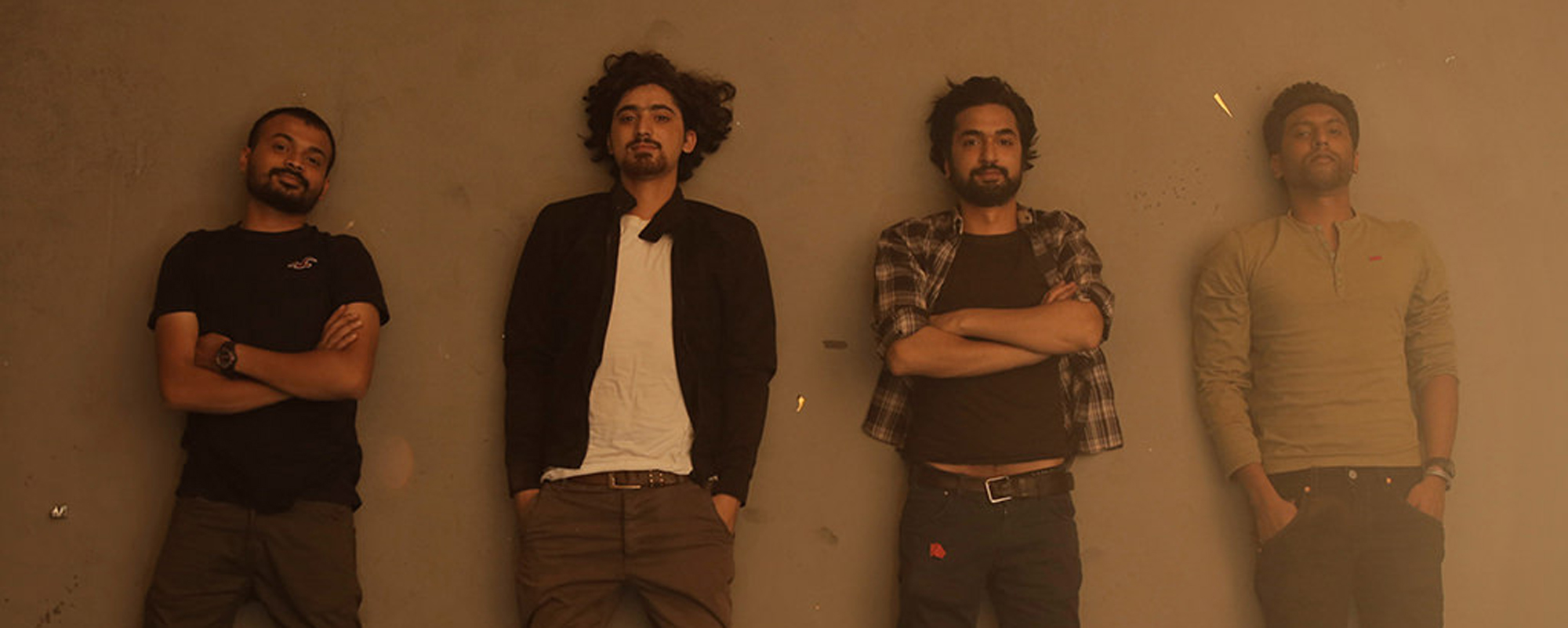 Parvaaz - Sufi-rock Band