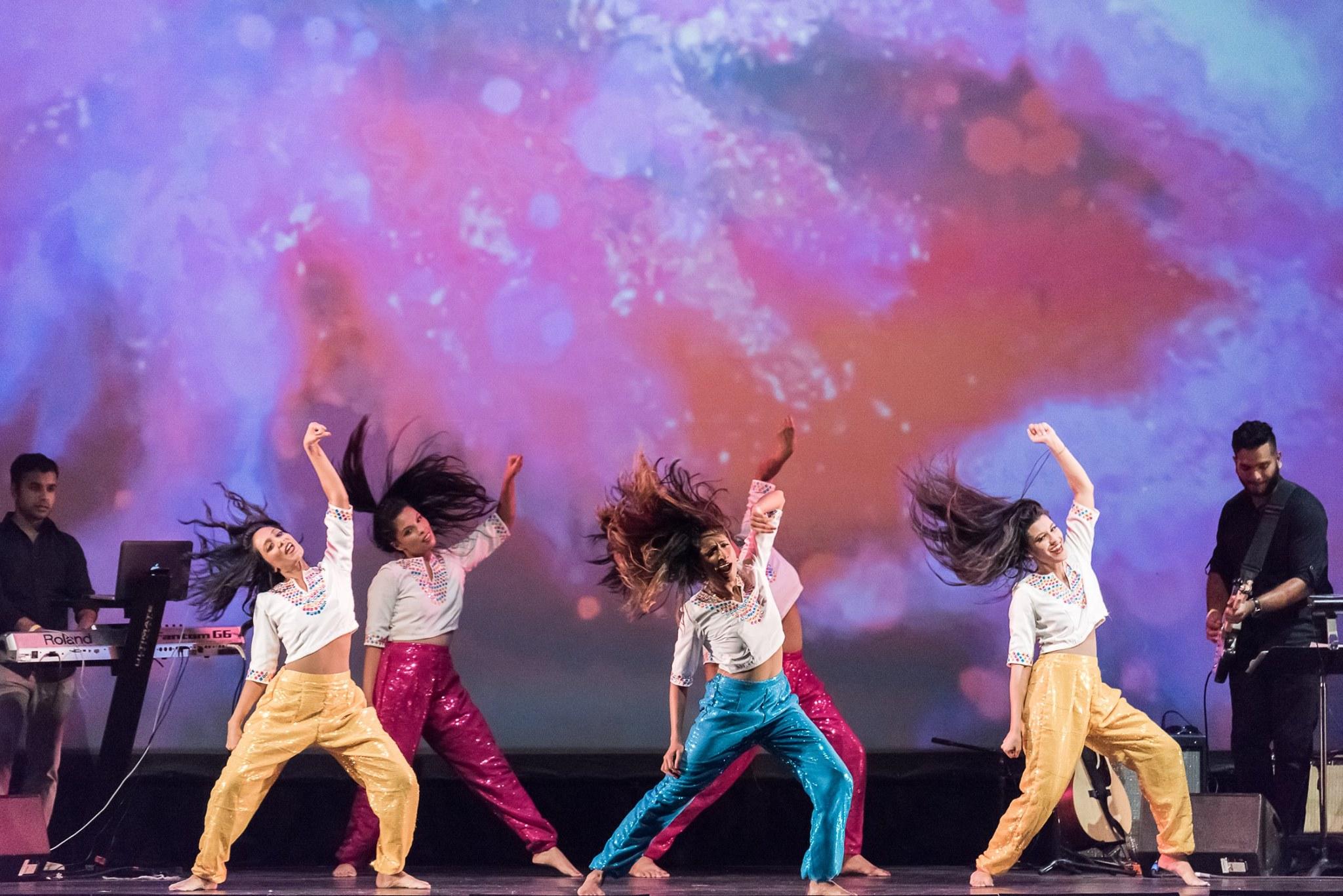 Bollywood Boulevard Credit Kevin Yatarola