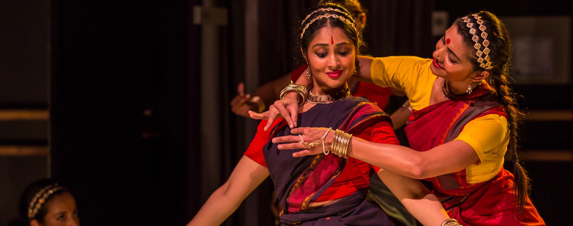 Conversations with Devi | Mandala Arts