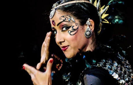 MARA Bharatanatyam Show by Mythili Prakash and Aditya Prakash