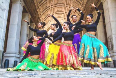 Sa Dance Company Payal Kadakia