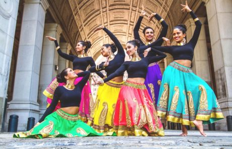 Sa Dance Company Payal Kadakia