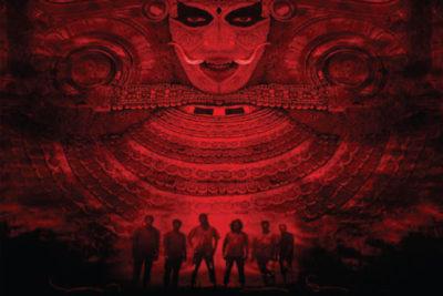 Agam - Carnatic Rock Band
