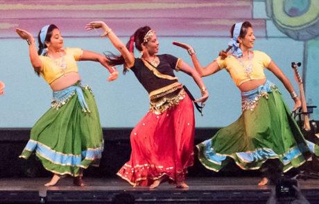 Bollywood Boulevard