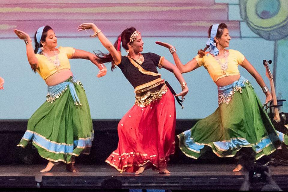 Bollywood Boulevard: A Journey Through Hindi Cinema