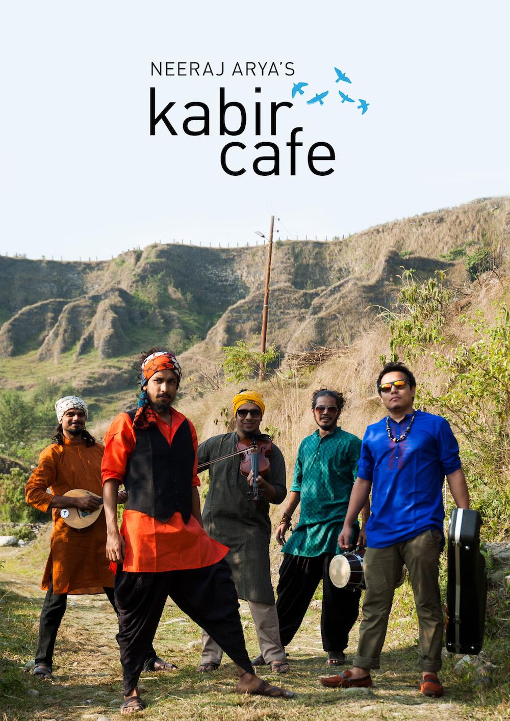 Kabir Cafe